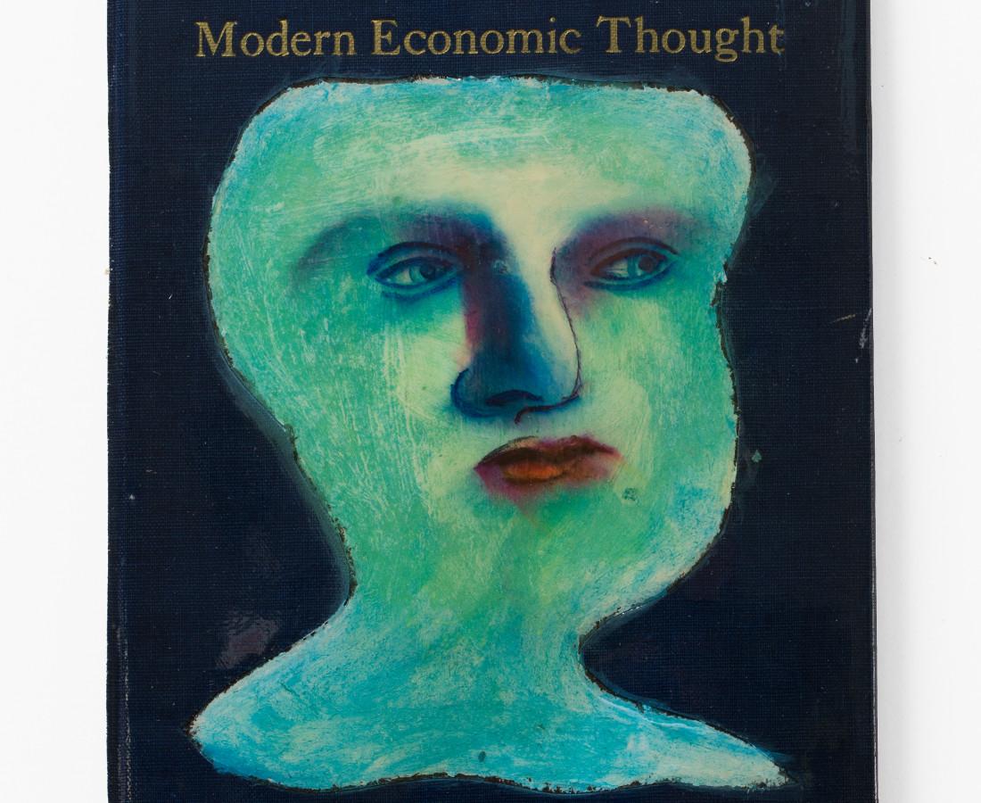 <span class=&#34;artist&#34;><strong>Matthew Dennison</strong></span>, <span class=&#34;title&#34;><em>Modern Economic Thought</em>, 2017</span>