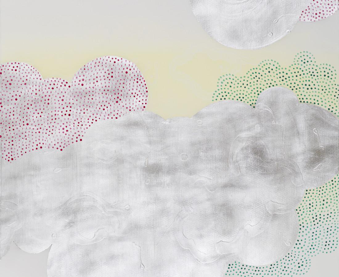 Yoshihiro Kitai, Conflux #08, 2020