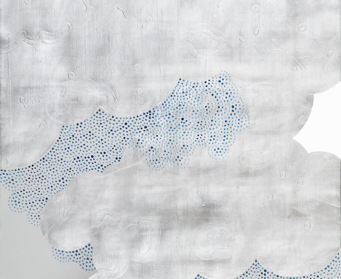 Yoshihiro Kitai, Conflux #02, 2020