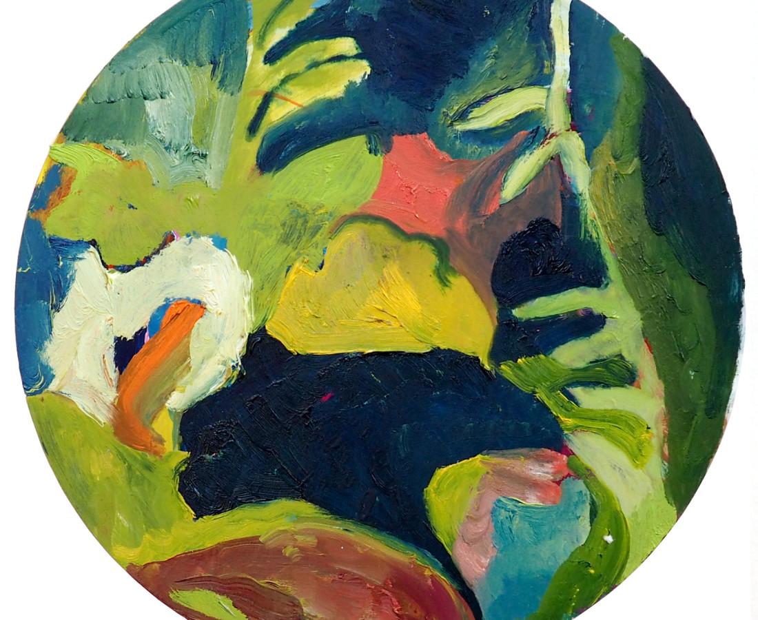 Emma Gerigscott, Plantitos, 2020