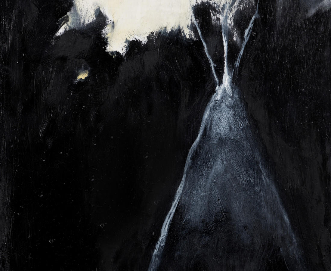<span class=&#34;artist&#34;><strong>Suzy Murphy</strong></span>, <span class=&#34;title&#34;><em>Darkness Rolled In</em>, 2017</span>