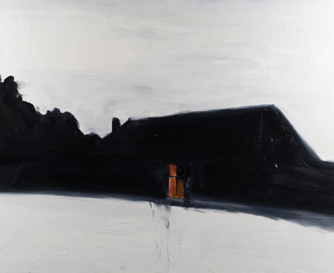 Suzy Murphy, Burning, 2017