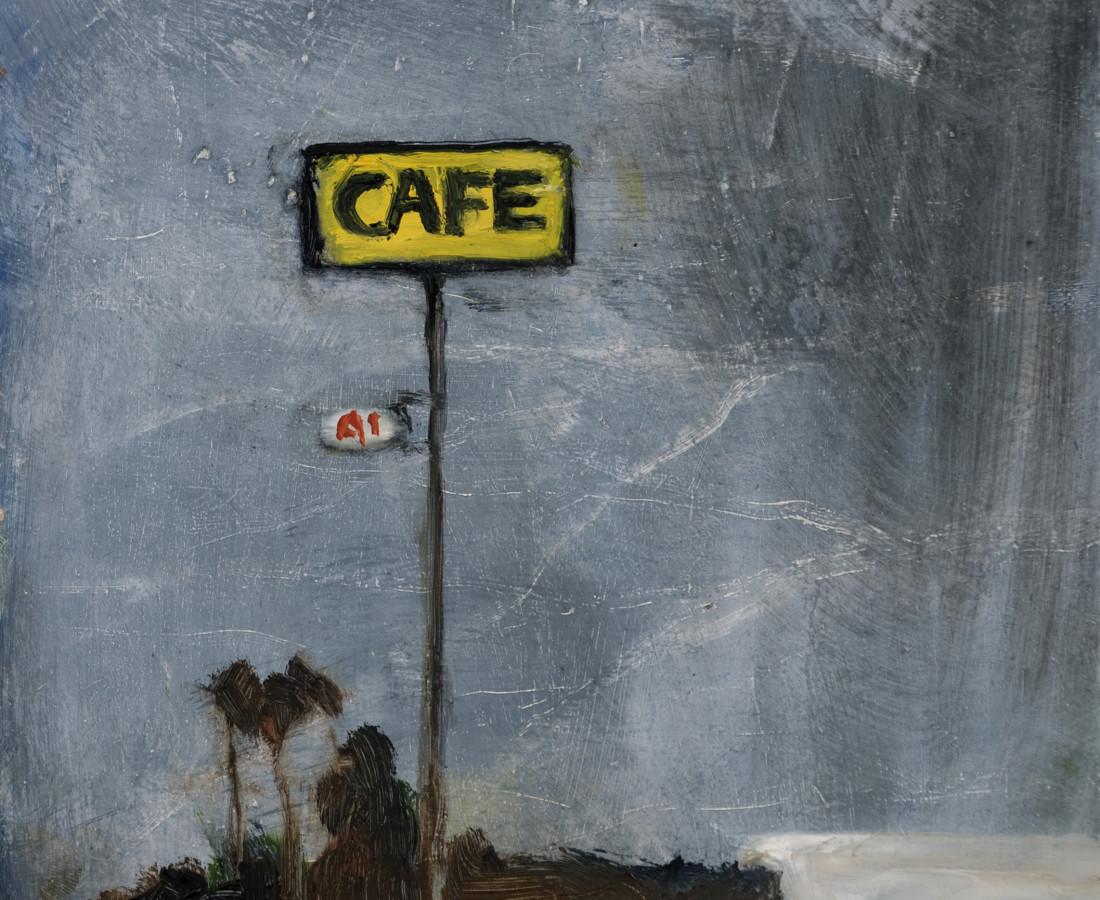 <span class=&#34;artist&#34;><strong>Suzy Murphy</strong></span>, <span class=&#34;title&#34;><em>Road Stop</em>, 2017</span>