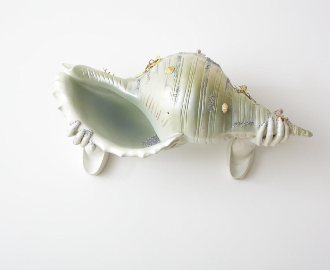 Tina Tsang, Memories of Life on Earth: Anima II, 2012