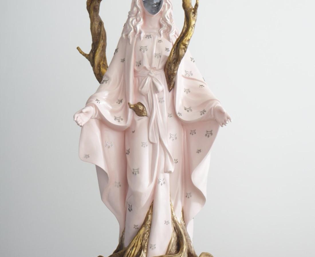 Tina Tsang, Lady Psychopomp: Blessing, 2012