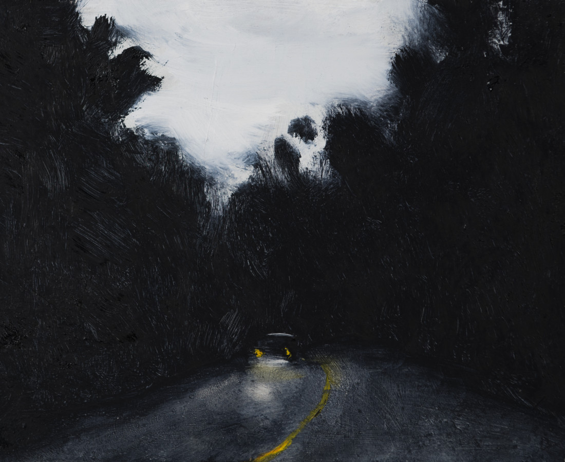 Suzy Murphy, Lights On Full (Study), 2017