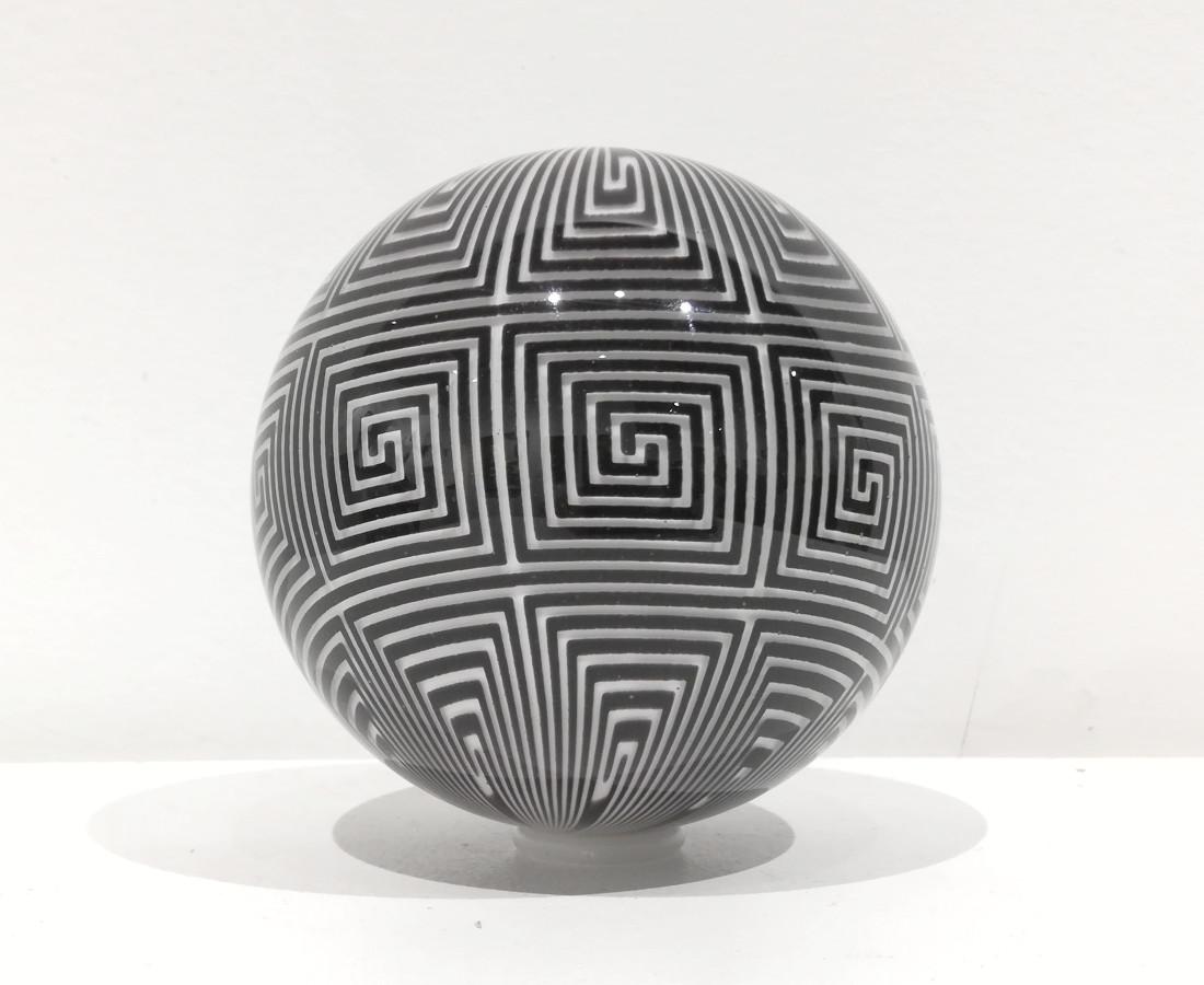 Mark Matthews, Grand maze