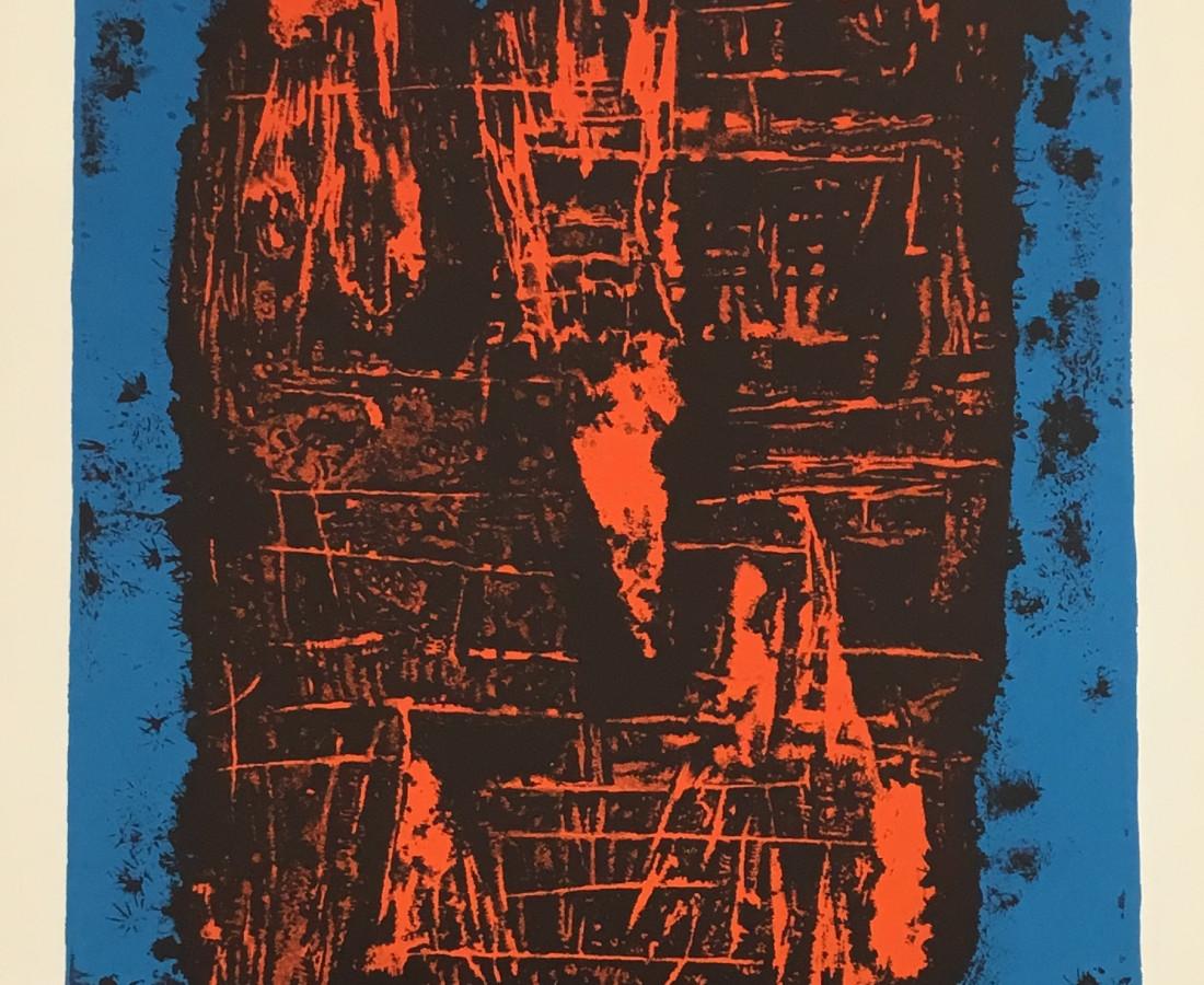 Maltby Sykes (1911 - 1992), Phoenix