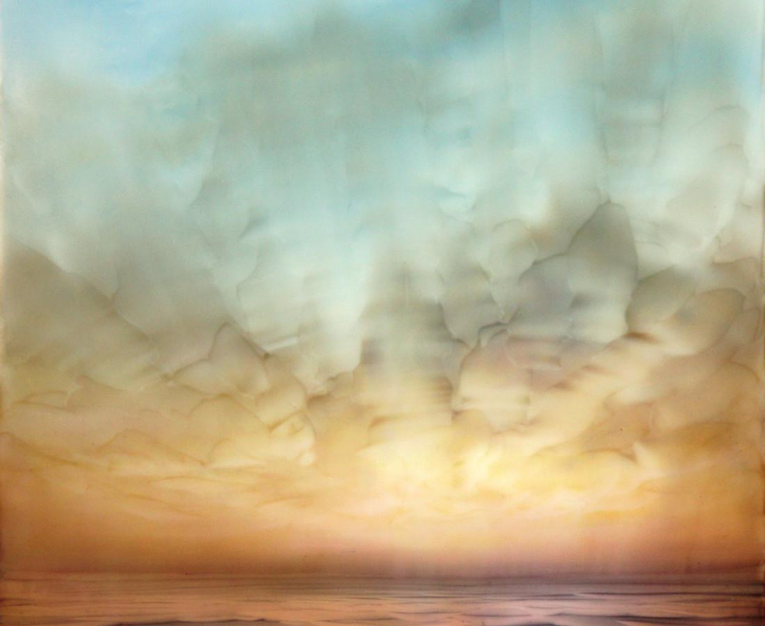 Brian Sostrom, Elements, 2019