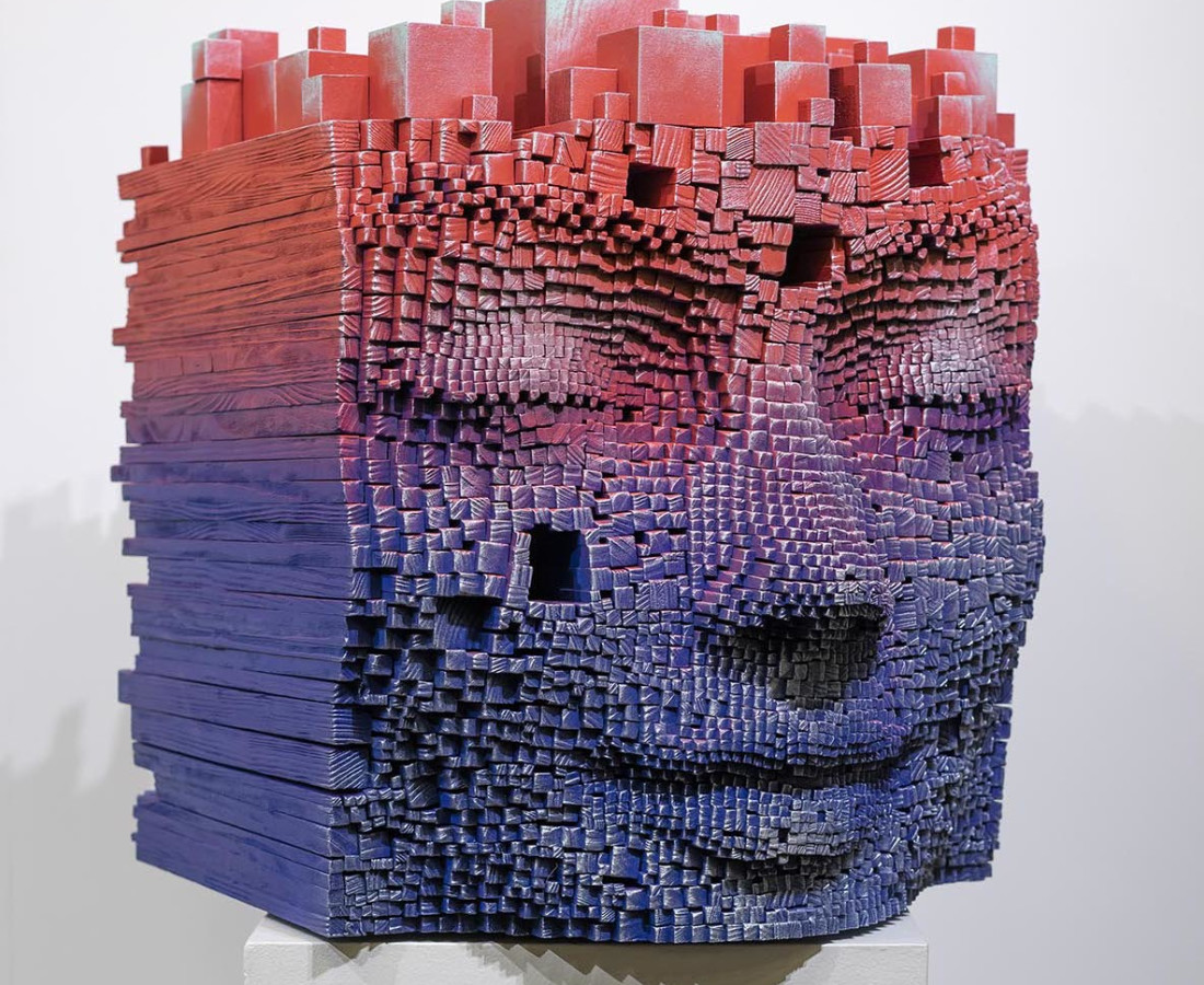 Gil Bruvel, City Minded