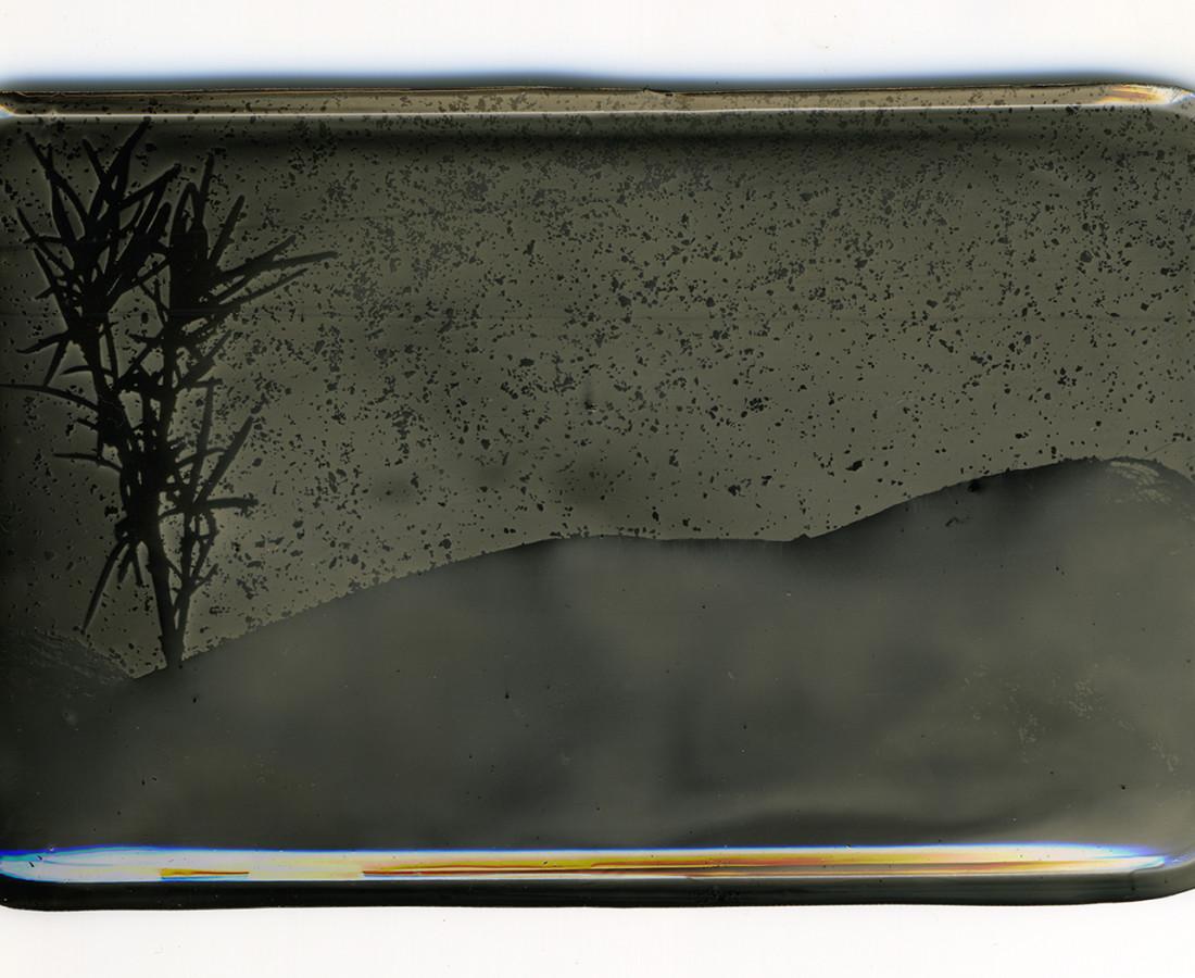 Heather F. Wetzel, Salvage: Constructed Landscape No.36