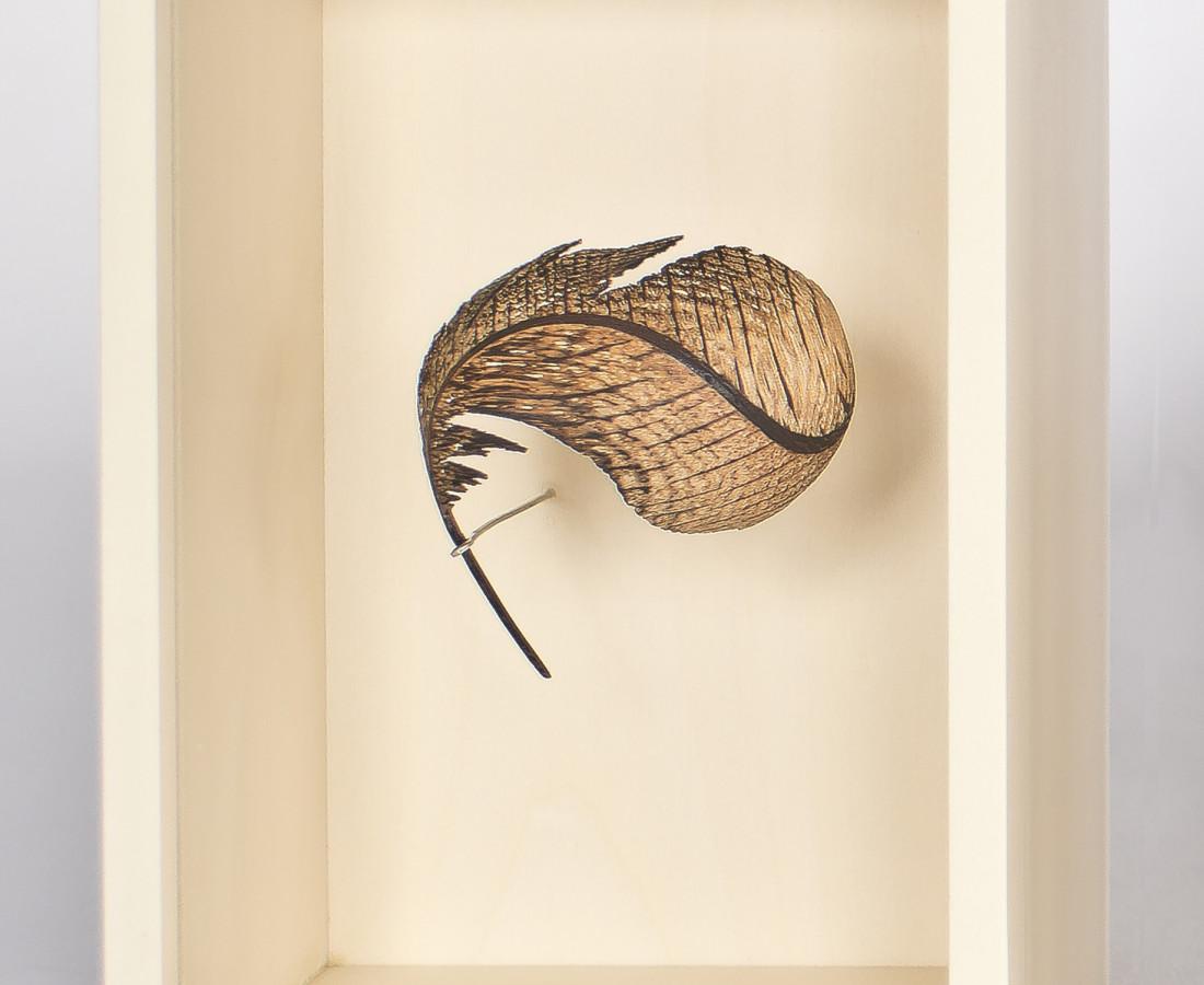 Miriam Carpenter, Feather 11,892