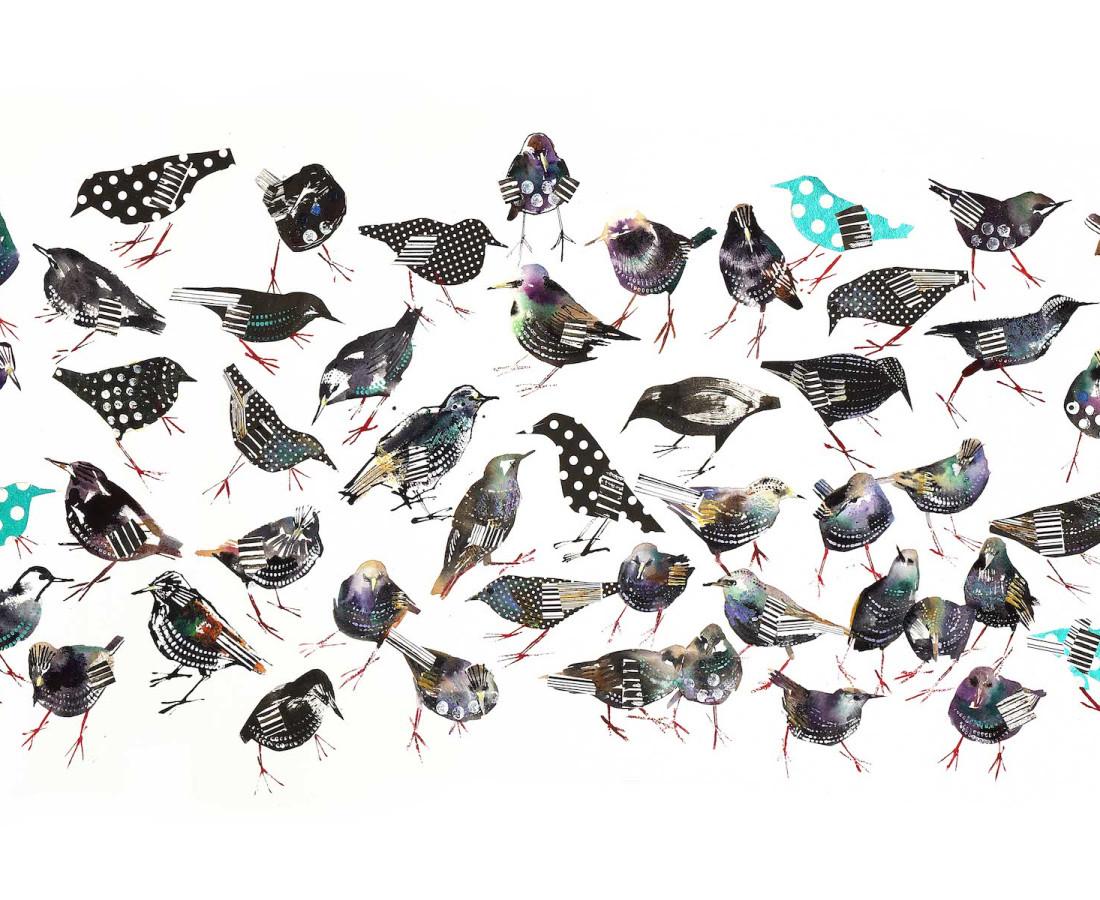 John Short, Starlings