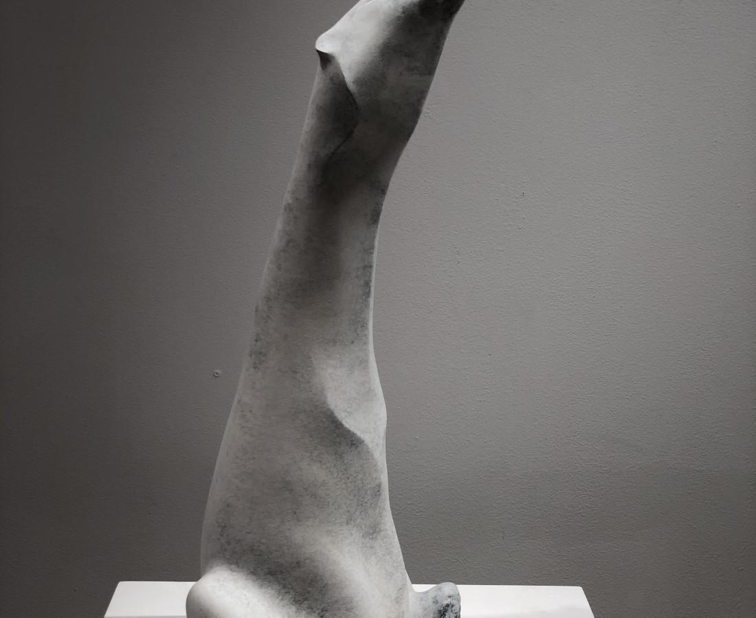 <span class=&#34;artist&#34;><strong>Vadim Tuzov</strong></span>, <span class=&#34;title&#34;><em>Sun Salute</em></span>