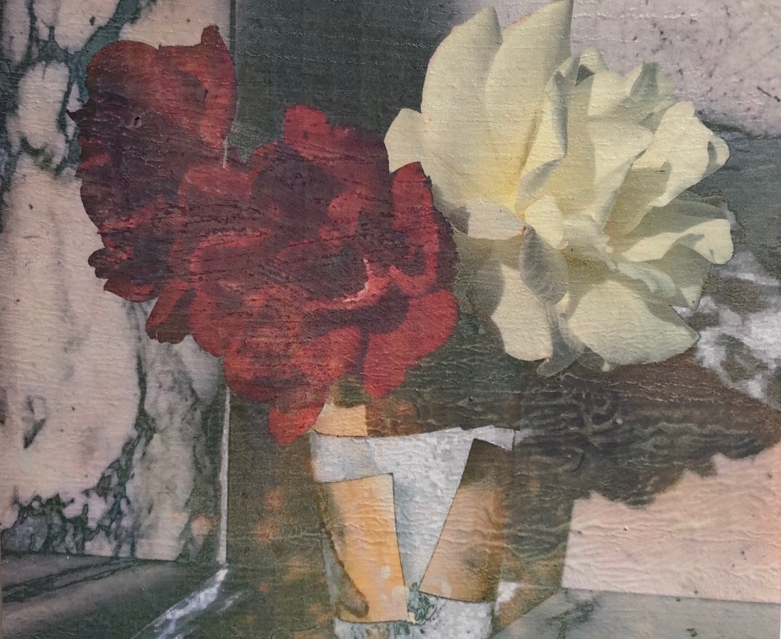 Austin Hearne, Cream and Red
