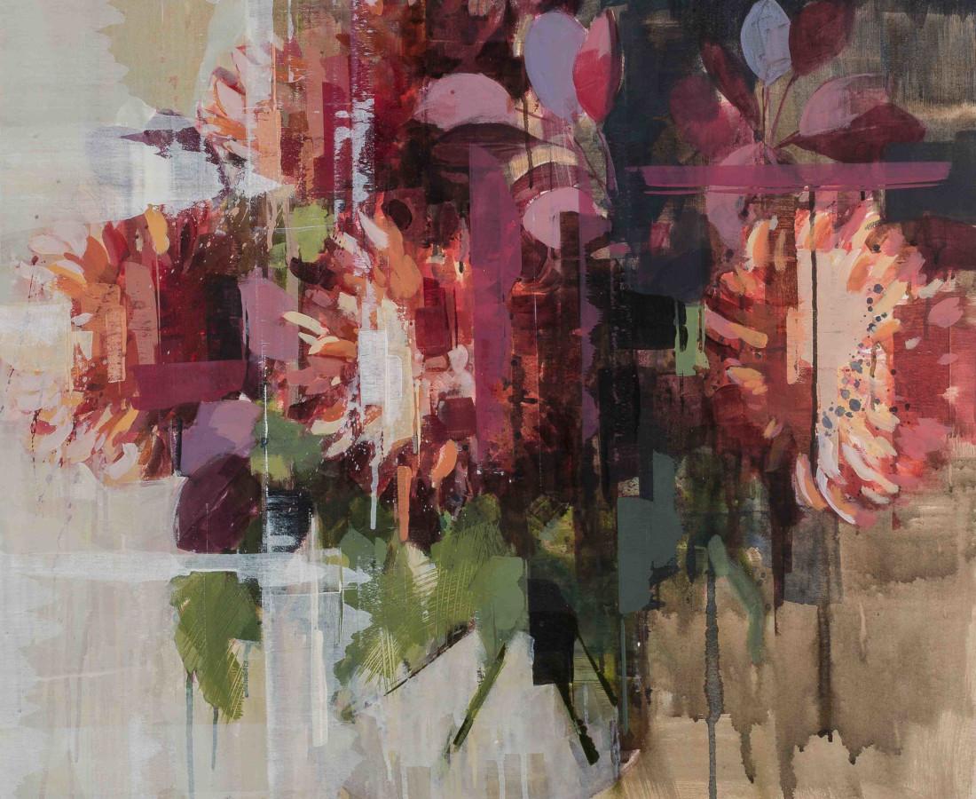 <span class=&#34;artist&#34;><strong>Bridget Flinn</strong></span>, <span class=&#34;title&#34;><em>Smoke Bush</em></span>