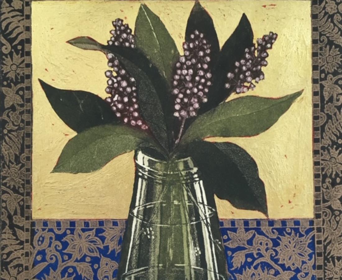 Jean Bardon, Skimmia Japonica