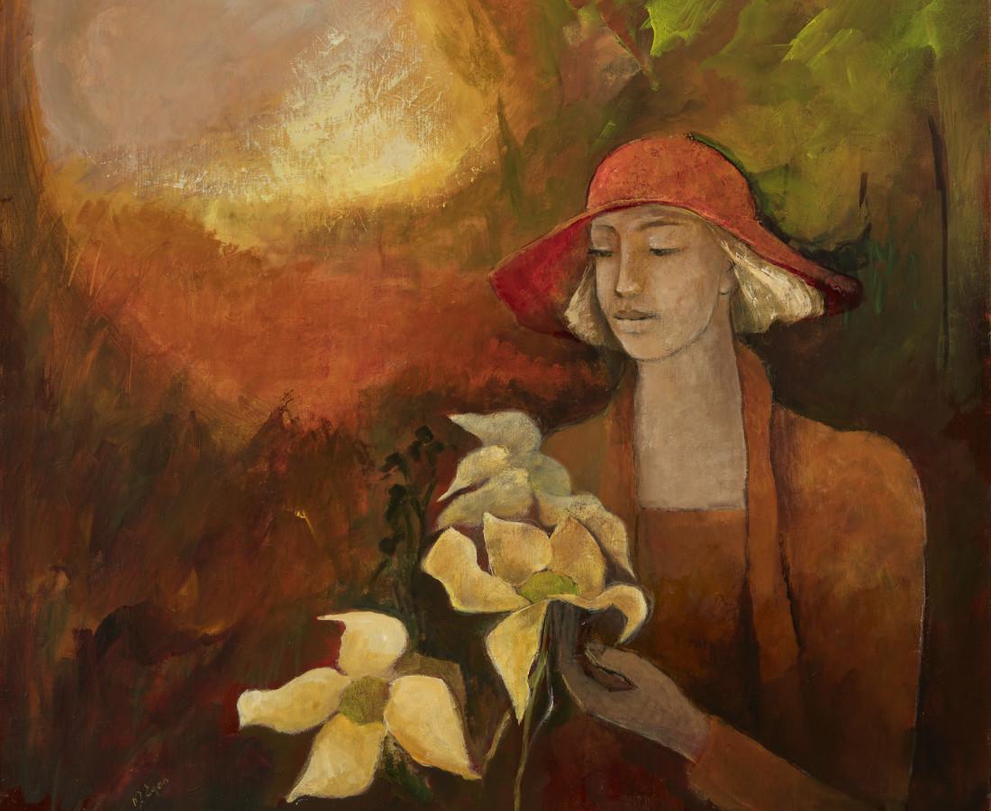 Margaret Egan, Caught in the Colours of Nature
