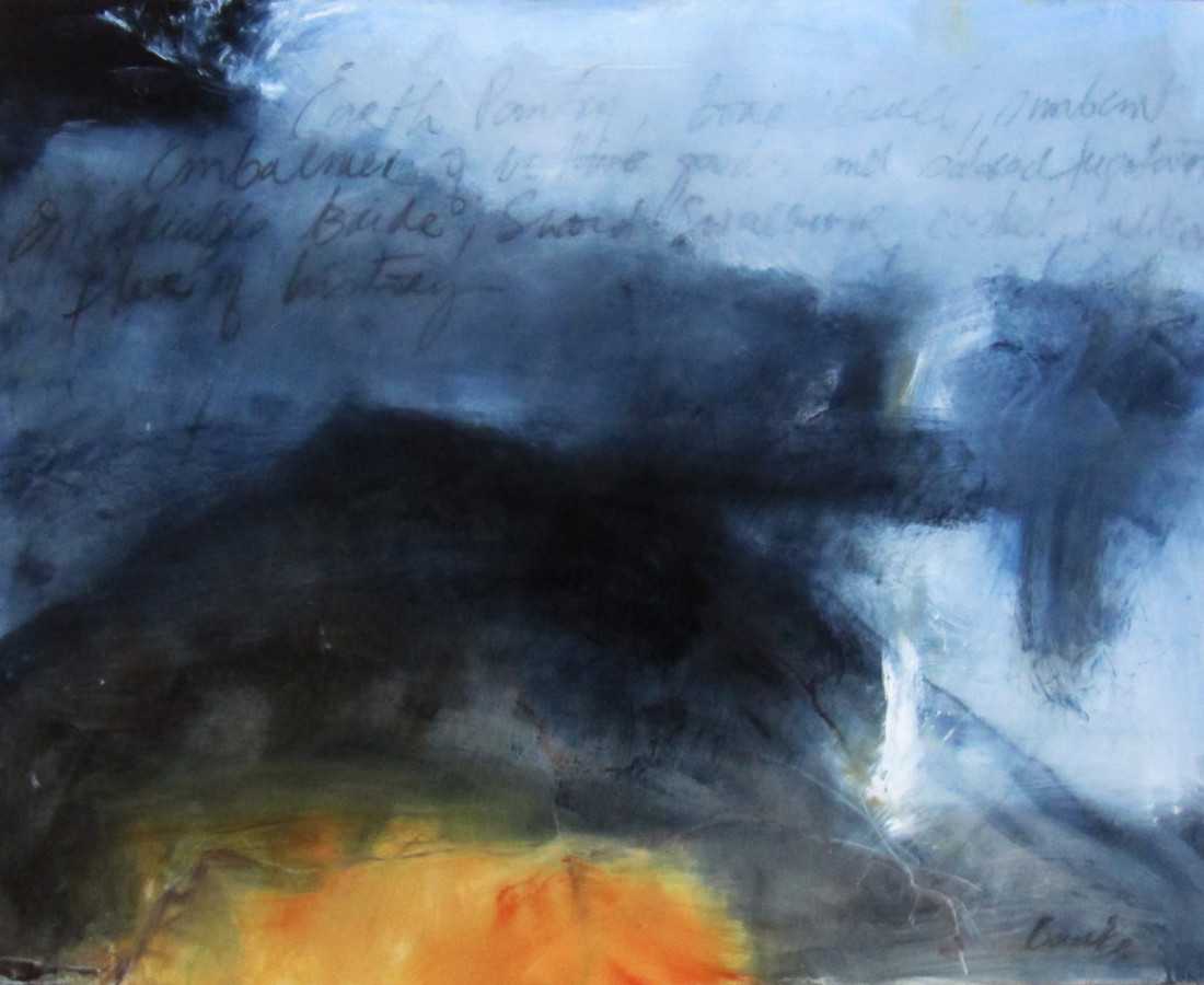 Margo Banks, Bog History, Mayo