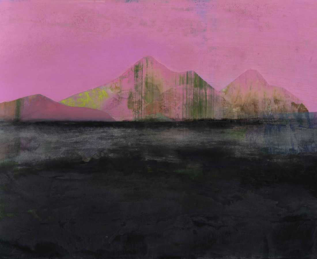Tom Climent, The Islands