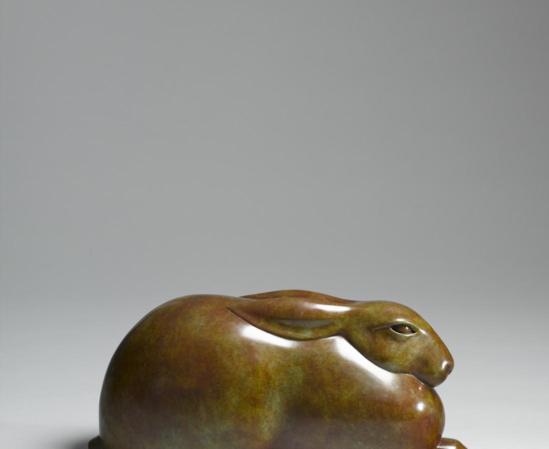 Peter Killeen, Boddhisattva Hare