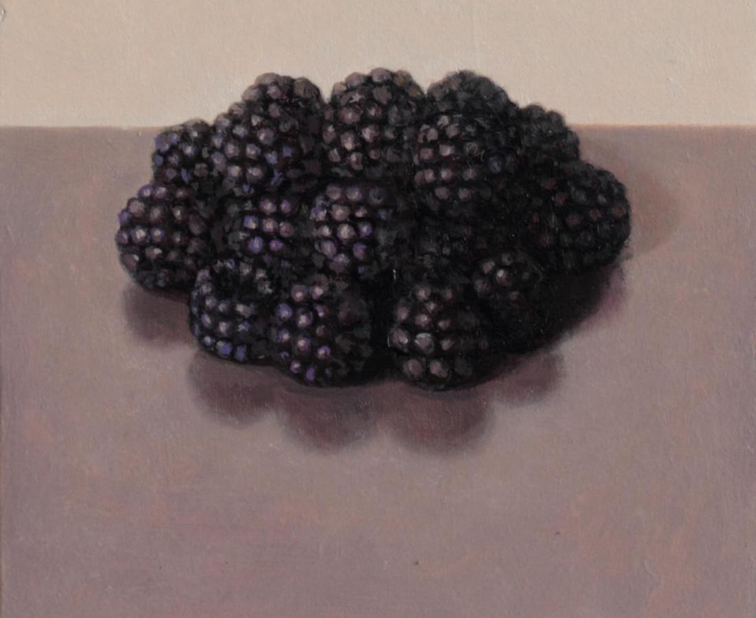 Comhghall Casey, Blackberries
