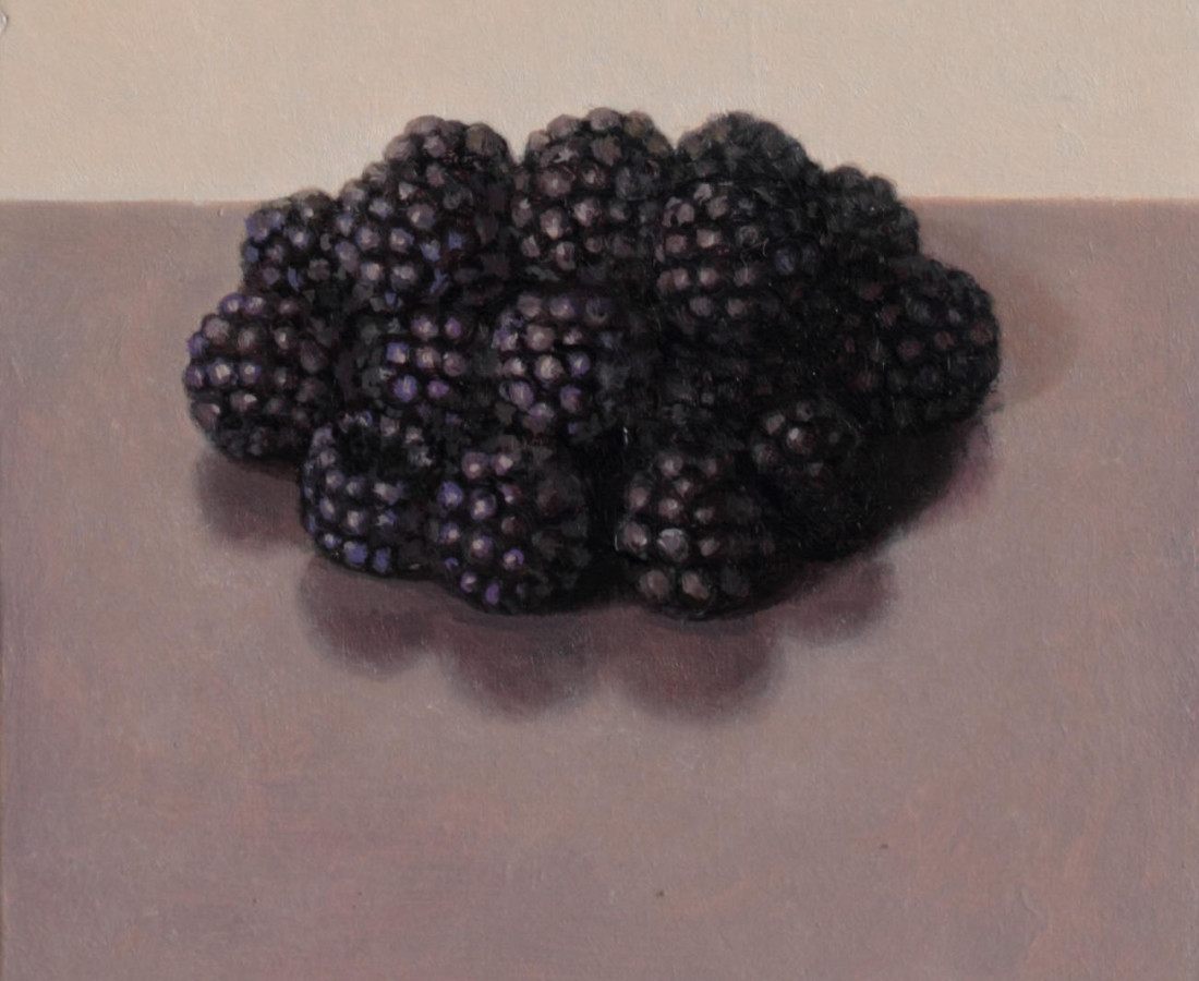 <span class=&#34;artist&#34;><strong>Comhghall Casey</strong></span>, <span class=&#34;title&#34;><em>Blackberries</em></span>
