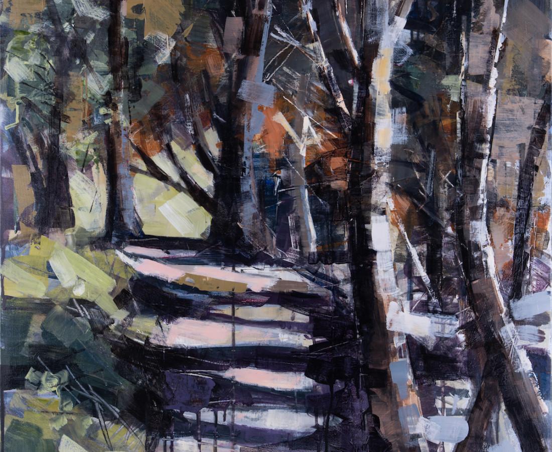Bridget Flinn, Trail of Breadcrumbs