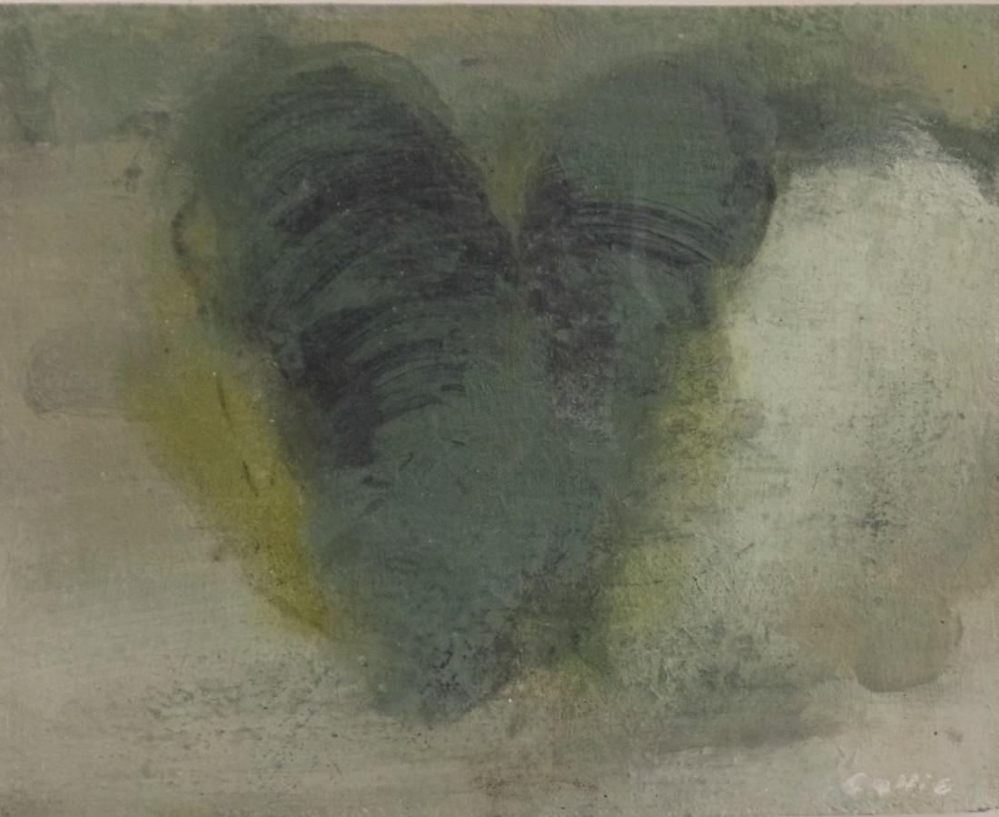 Clifford Collie, Bird Flown, 2018