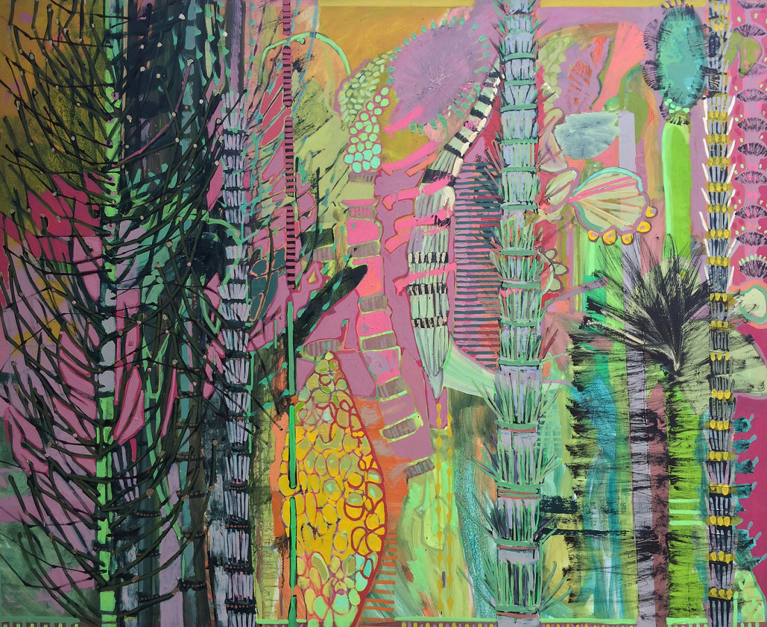 <span class=&#34;artist&#34;><strong>Frances Ryan</strong></span>, <span class=&#34;title&#34;><em>Ancestor</em></span>