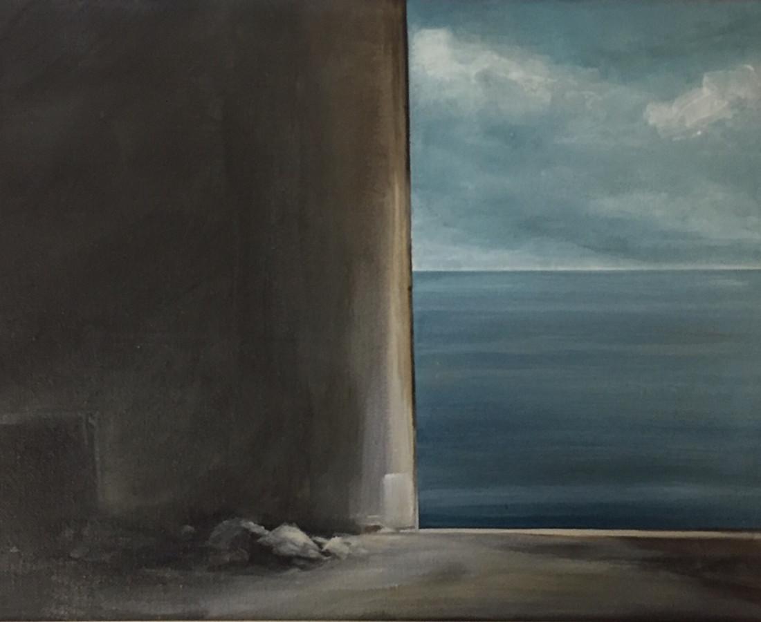David KIng, Threshold I