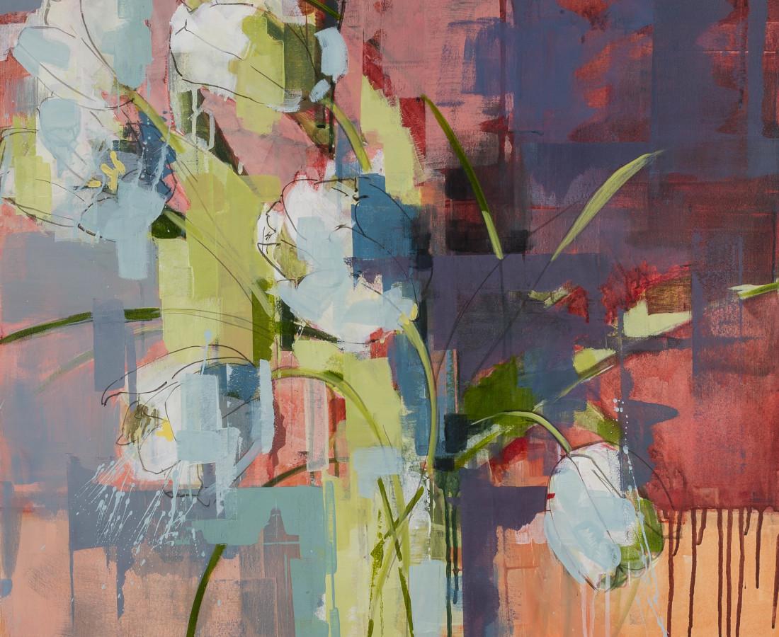 <span class=&#34;artist&#34;><strong>Bridget Flinn</strong></span>, <span class=&#34;title&#34;><em>Reach For The sun</em></span>