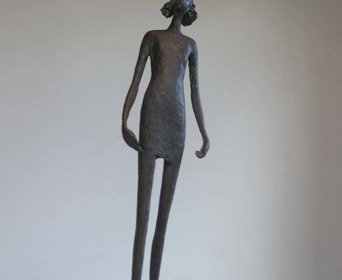 <span class=&#34;artist&#34;><strong>Bob Quinn</strong></span>, <span class=&#34;title&#34;><em>Seinn (tall version)</em></span>