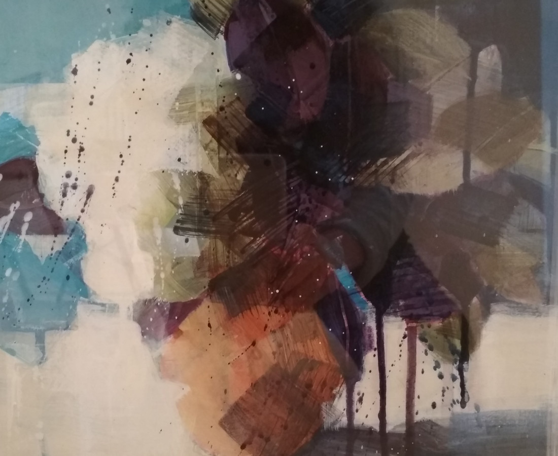 <span class=&#34;artist&#34;><strong>Bridget Flinn</strong></span>, <span class=&#34;title&#34;><em>Annebella IV</em></span>