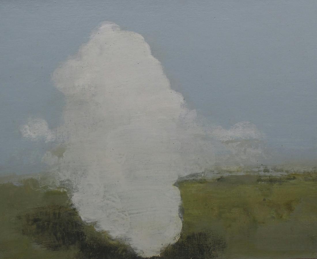 <span class=&#34;artist&#34;><strong>Clifford Collie</strong></span>, <span class=&#34;title&#34;><em>Mothercloud</em>, 2016</span>