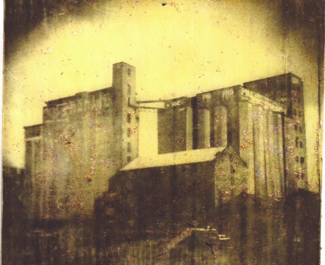 Joby Hickey, Boland Golden Mills