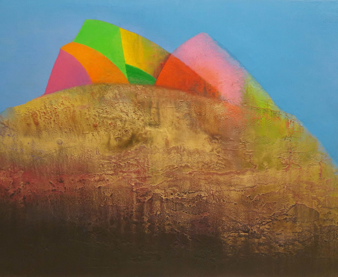 Tom Climent, Highland Crown