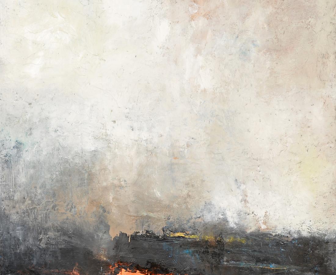 <p><span class=&#34;artist&#34;><strong>Carol Hodder</strong></span>, <span class=&#34;title&#34;><em>Overcast I</em></span></p>