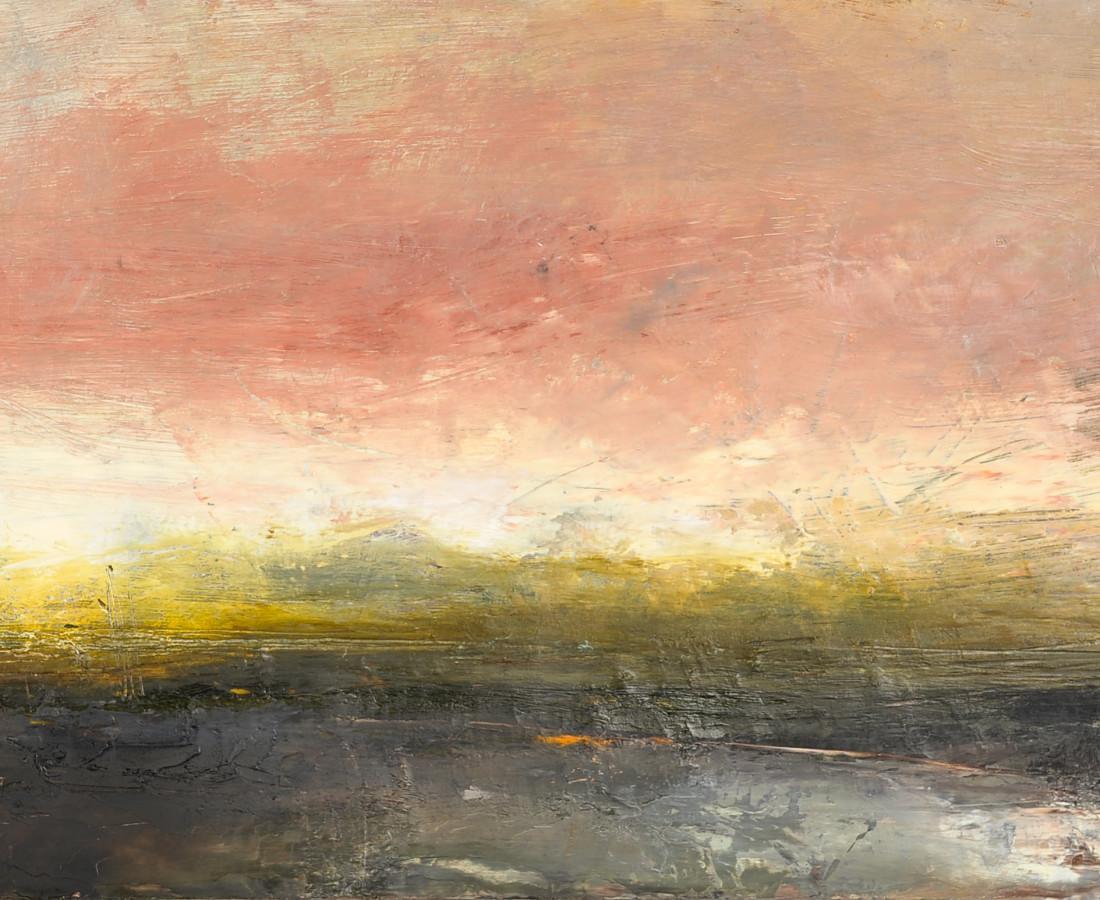 <span class=&#34;artist&#34;><strong>Carol Hodder</strong></span>, <span class=&#34;title&#34;><em>Overcast IX</em></span>