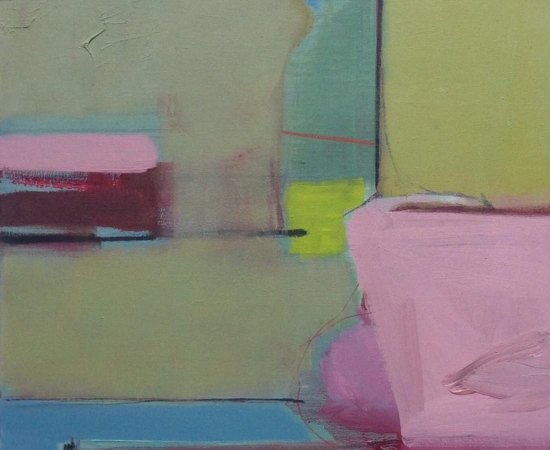 <span class=&#34;artist&#34;><strong>Julie Cusack</strong></span>, <span class=&#34;title&#34;><em>Pink Construct 2</em></span>