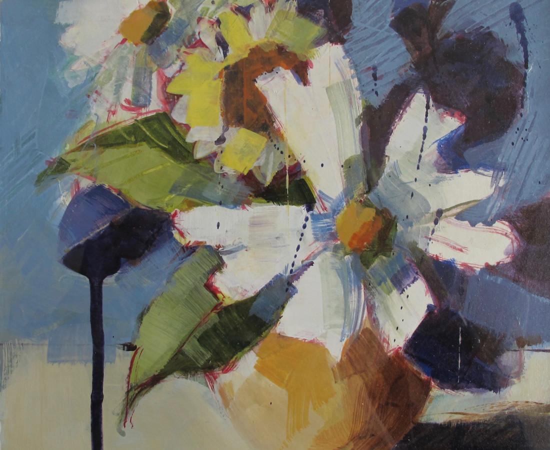 <span class=&#34;artist&#34;><strong>Bridget Flinn</strong></span>, <span class=&#34;title&#34;><em>Cosmos II</em></span>