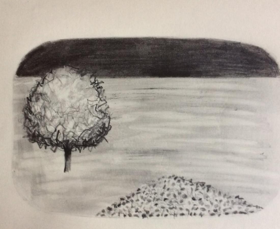 Julie Cusack, Ophelia's Dream 3
