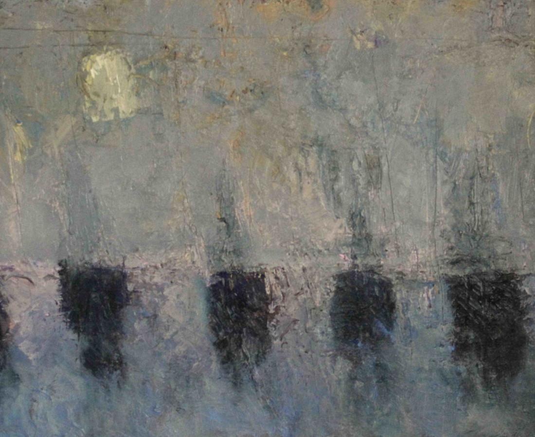 Carol Hodder, Moon's Forms
