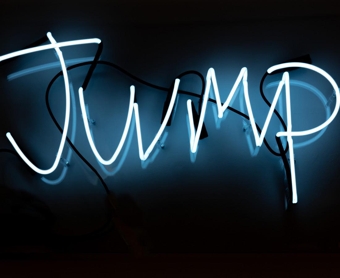 Cléa van der Grijn, JUMP