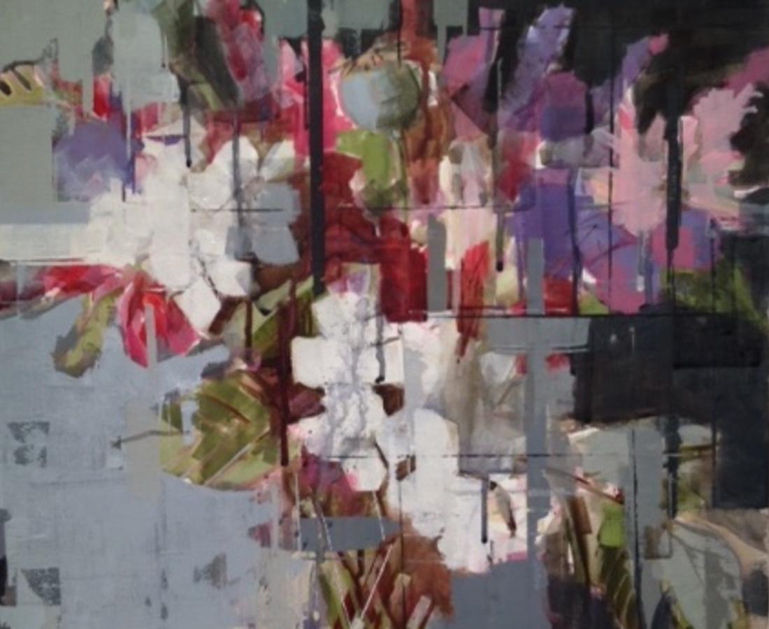 <span class=&#34;artist&#34;><strong>Bridget Flinn</strong></span>, <span class=&#34;title&#34;><em>Brittas Flowers II</em></span>