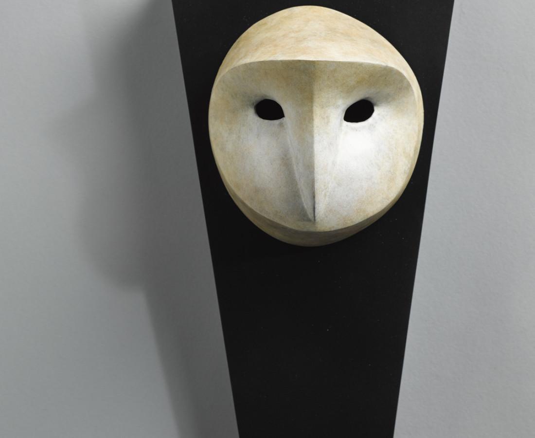 Peter Killeen, Owl Mask