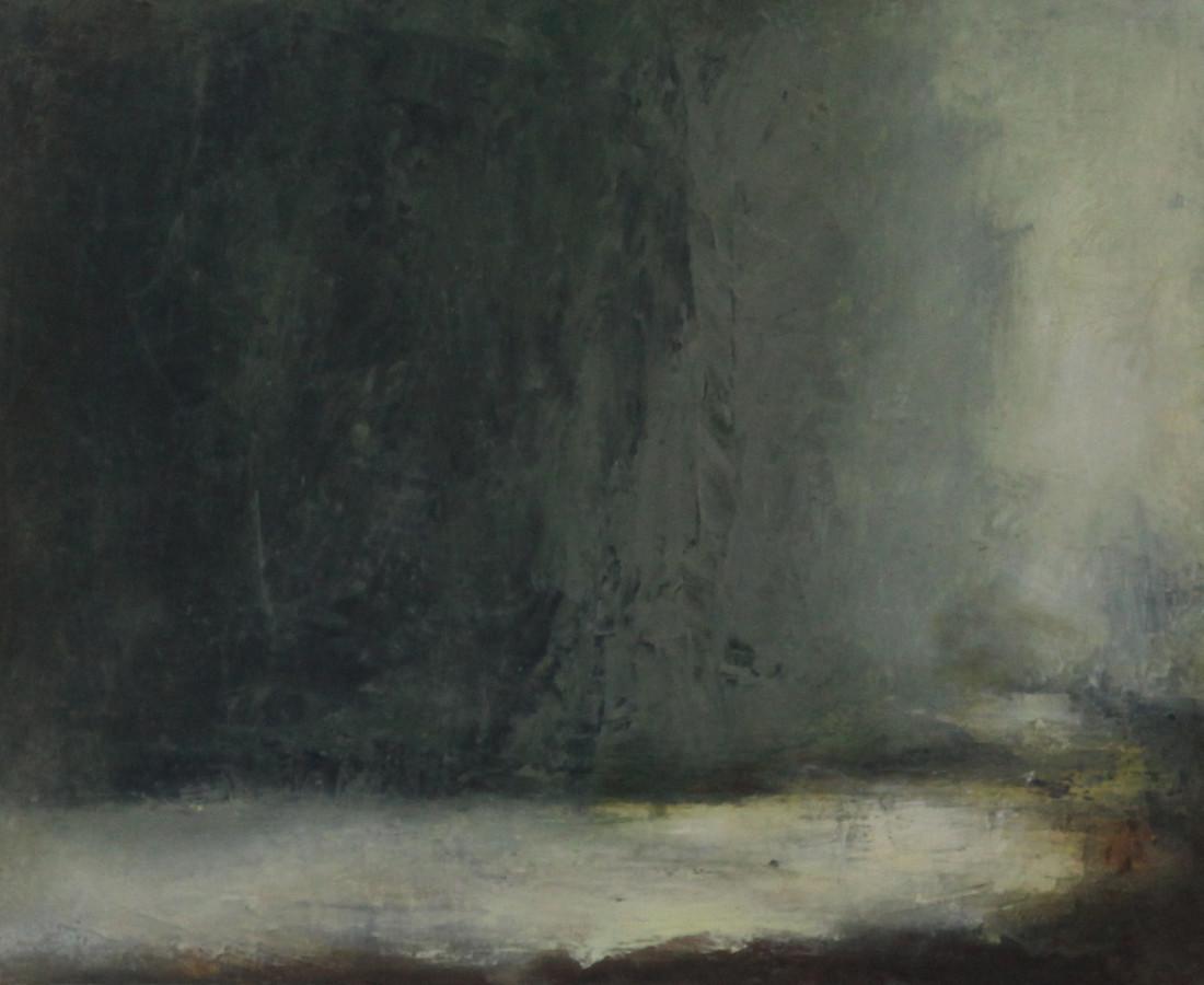 Carol Hodder, Annie's Pond