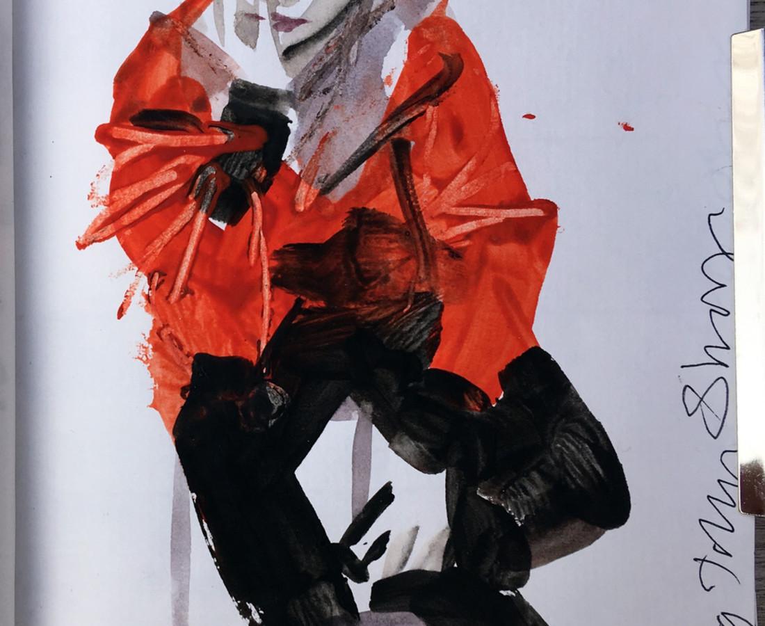 <span class=&#34;artist&#34;><strong>John Short</strong></span>, <span class=&#34;title&#34;><em>Seated Boy (China sketchbook)</em></span>