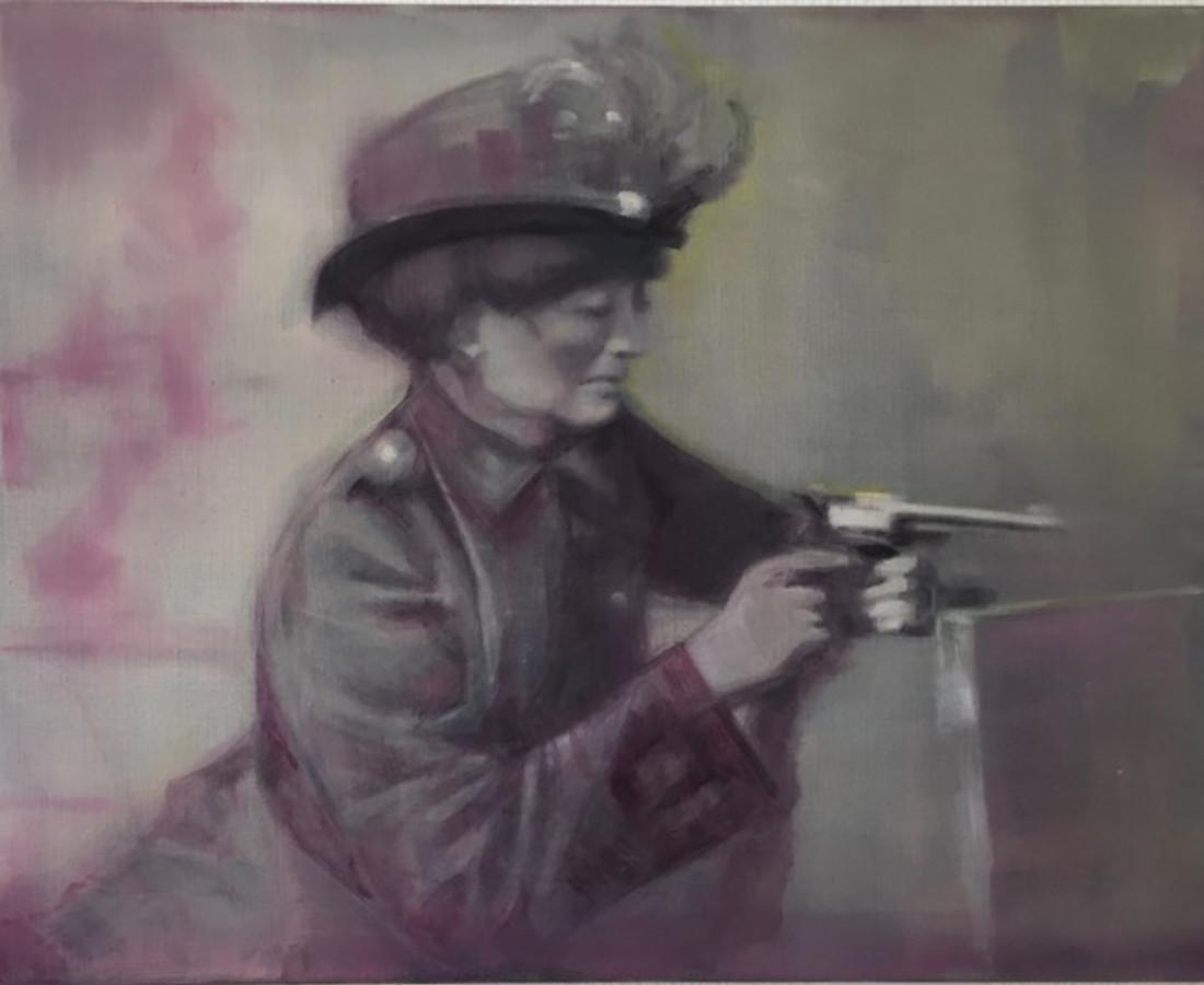 Helen O'Sullivan-Tyrrell, Unmanageable Revolutionary