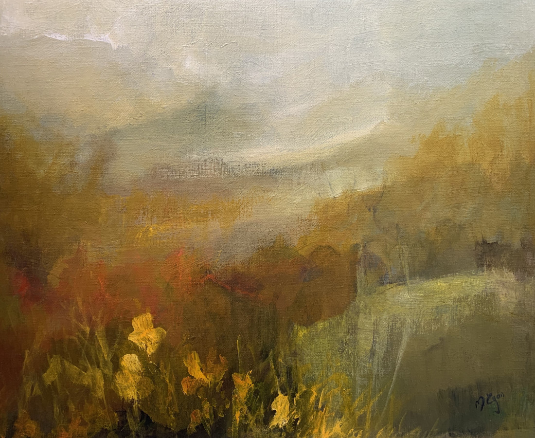 Margaret Egan, Misty Hills in Kerry